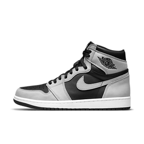 "预售 !Air Jordan 1 ""Shadow""2.0 黑灰影子 555088-035 (2021.5.15发售)"