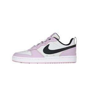 Nike Court Borough 白粉限定 樱花粉女子低帮休闲板鞋 BQ5448-005