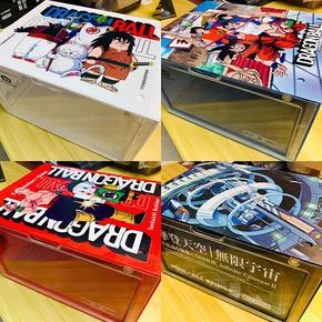 【秒杀特价】限定联名DBRukia鞋盒