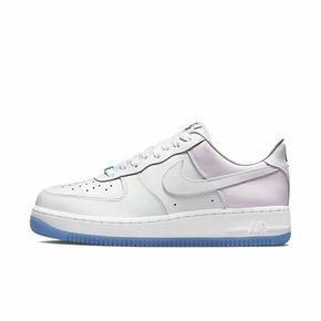 Nike Air Force 1 AF1白蓝 热感应 运动板鞋 DA8301-100
