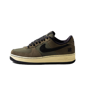 Nike Air Force 1 Low SP AF1橄榄绿运动板鞋 DH3064-300