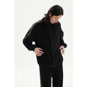 MRGS 21fw 复古丝绒外套