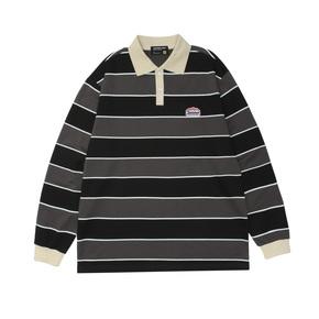 JOESPIRIT  男士长袖T恤 polo领薄款打底衫 柔软薄款 打底卫衣 男士卫衣 情侣衫 MRT818