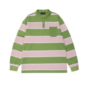 JOESPIRIT  男士长袖T恤 polo领薄款打底衫 柔软薄款 打底卫衣 男士卫衣 情侣衫 MRT820