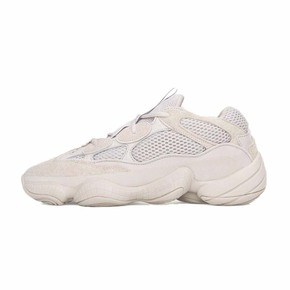 Adidas Yeezy 500 Blush 侃爷 椰子500 老爹鞋 DB2908(2018.4.14发售)