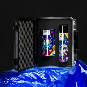 DBRukia SPACE 限量版洗鞋套装 黑盒套装 DBRukia-SP-01