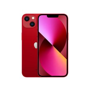 Apple iPhone 13 (A2634) 512GB 红色 支持移动联通电信5G 双卡双待手机