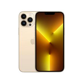 Apple iPhone 13 Pro Max (A2644) 512GB 金色 支持移动联通电信5G 双卡双待手机