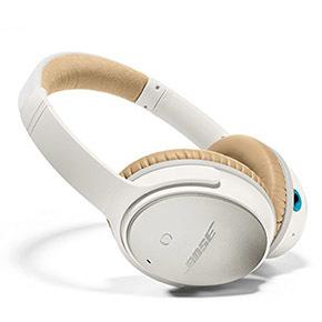 Bose QC25主动降噪头戴耳机