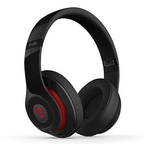 Beats Studio Over-Ear录音师头戴式蓝牙耳机
