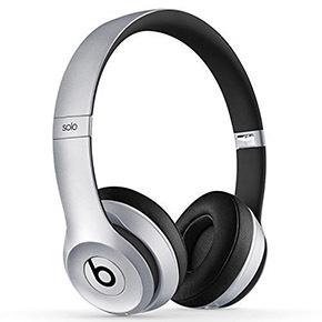 Beats Solo2 On-Ear无线蓝牙头戴耳机