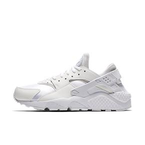 Nike Air Huarache 纯白 女款休闲鞋 634835-108
