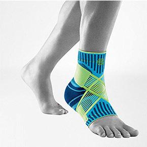 Bauerfeind保而防Sport压缩透气运动支撑新款护踝