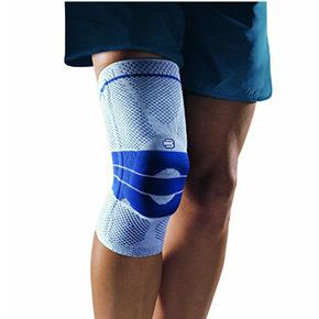 Bauerfeind保而防GenuTrain基础型护膝