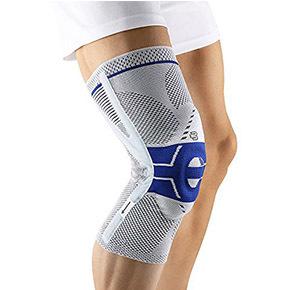 Bauerfeind保而防GT P3加强型护膝