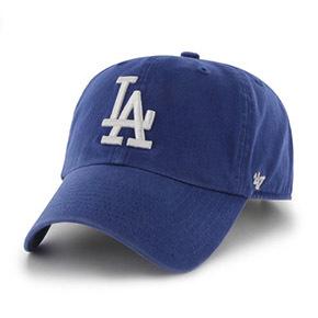 MLB'47棒球帽