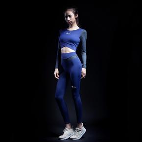 Monster Guardians ULTIMATE TECH 终极科技系列女子运动健身紧身裤(21)251730 B98010