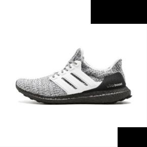 Adidas Ultra Boost UB4.0 黑灰白 跑步鞋BB6180