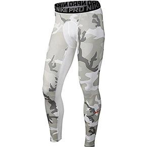 Nike耐克pro cool camo综合训练裤