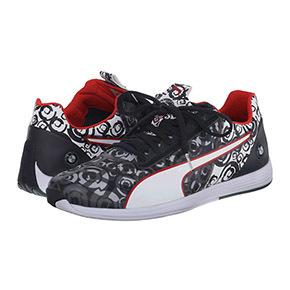 Puma彪马bmw宝马ms evospeed 1.4lo camo男款百搭利器足球鞋