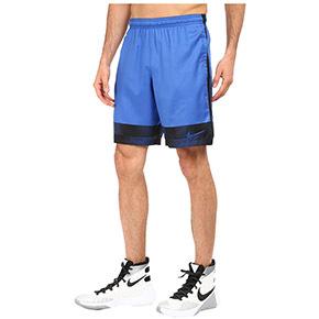 Nike Strike Printed Graphic Woven 2 Soccer Short作训短裤