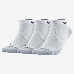 Nike耐克男袜春夏透气运动袜低帮短袜短筒袜子SX6940-100