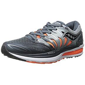 顶级稳定!HURRICANE ISO 2 保护跑鞋