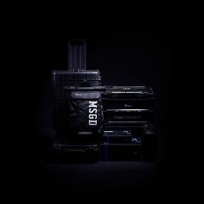 特价!Monster Guardians Lab 潮流户外健身大容量运动双肩背包A0-C20011