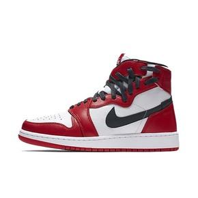 Air Jordan 1 Rebel AJ1拉链解构芝加哥