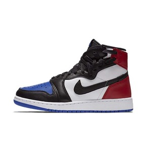 Air Jordan 1 Rebel AJ1拉链解构Top3鸳鸯 AT4151-001(2018.5.19发售)