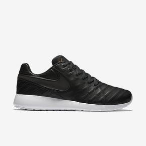 SOPHNET. x Nike Roshe Tiempo VI QS 黑白 853535-007