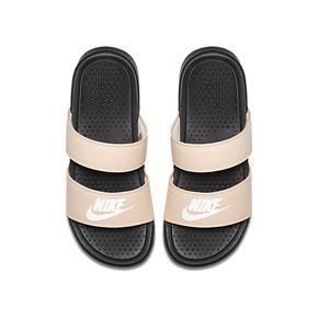 NIKE BENASSI DUO ULTRA SLIDE 女子拖鞋 819717-802