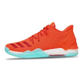 Adidas D ROSE 7 LOW 男子 罗斯系列篮球鞋BY3801