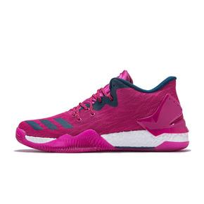 Adidas Rose 7 low罗斯7全掌Boost战靴实战篮球鞋BY4501