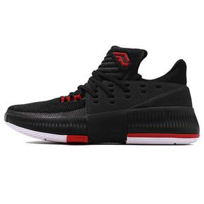 Adidas Dame 3 新款利拉德3 实战篮球鞋CG4186