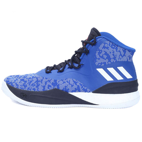 Adidas 男鞋2017秋款D Rose 8运动鞋篮球鞋CQ0826