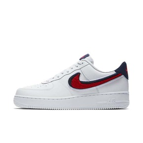 Nike Air Force 1 Low AF1 空军一号毛绒 823511-106