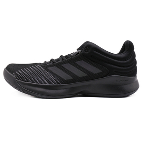 Adidas 2018秋款运动休闲场下实战耐磨篮球鞋 BB7539
