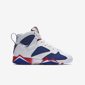 "Air Jordan 7 GS ""Tinker Alternate"" Olympic  304774-123"