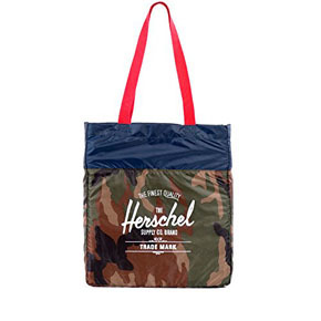 Herschel Supply Co. Packable Tote Bag