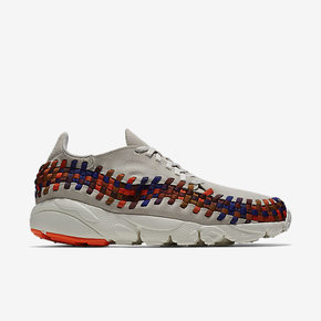 NikeLab Footscape Woven WVN 白色 874892-002