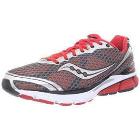 Saucony Men's Triumph 10 Running Shoe