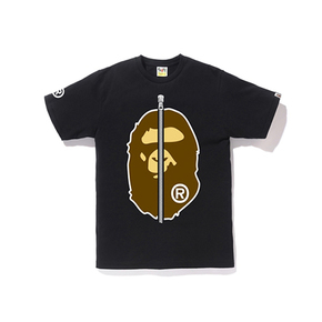 BAPE 2ND APE TEE