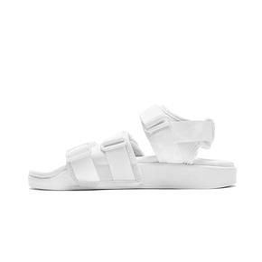 Adidas Adilette Sandal W 男女情侣沙滩凉鞋 白色 BB5096