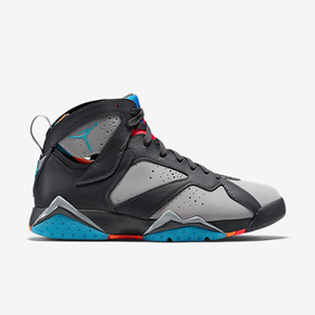 "40.5码一双秒价!Air Jordan 7 Retro ""Barcelona Days""304775-016"