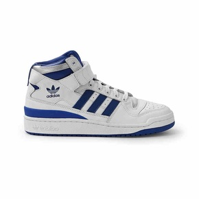 Adidas Forum Refined 白蓝 F37830