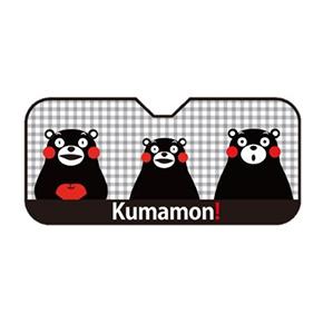 KUMAMON 车用防晒隔热遮阳垫