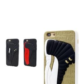 Air Jordan 12 立体手机壳 苹果6s/6plus 7/7plus