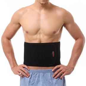 白菜价!Liomor 运动瘦腰带 长度可调 男女通用