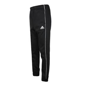 Adidas阿迪达斯2018男子CORE18 SW PNT针织长裤CE9074